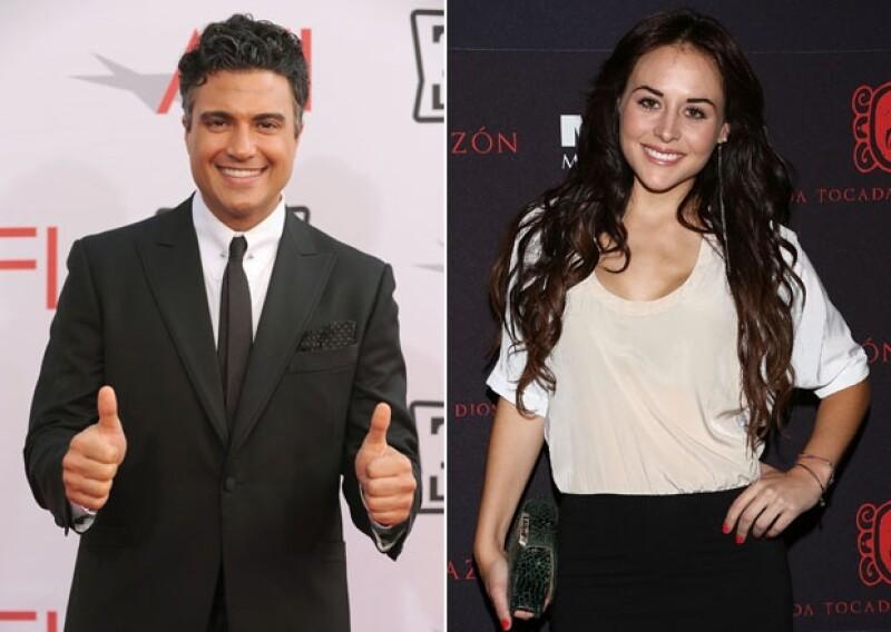 """Luego de probar suerte en el cine, se anuncia que el actor de 40 años regresará a la pantalla chica como protagonista del """"remake"""" de la telenovela colombiana """"Nuevo Rico, nuevo pobre""""."""