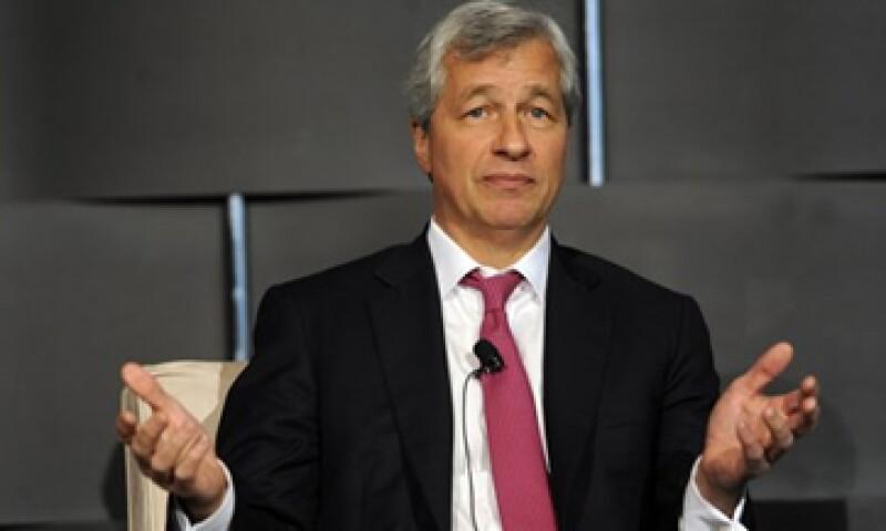El director de JPMorgan, Jamie Dimon, admite que han cometido significativos errores. (Foto: Reuters)
