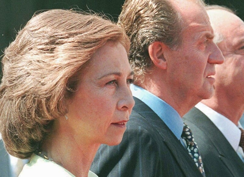 Los reyes de España no celebrarán sus Bodas de Oro para ser congruentes con la situación que pasa hoy su país.