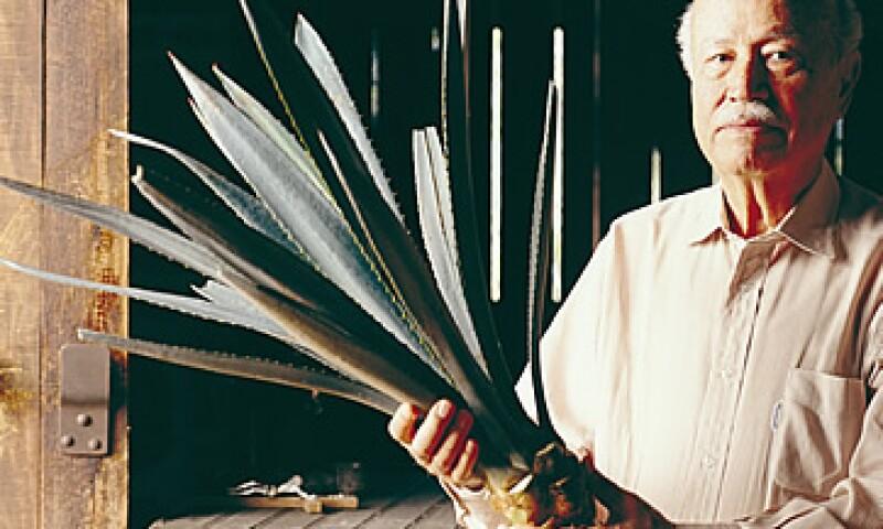 En 1942, González Estrada comenzó su historia como empresario con la fabricación de tequila en la comunidad de El Salvador, México, en la zona de Los Altos de Jalisco. (Foto: Cortesía de la marca)