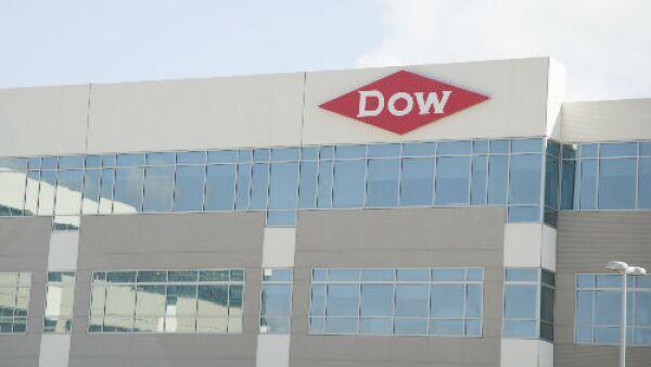Dow edificio