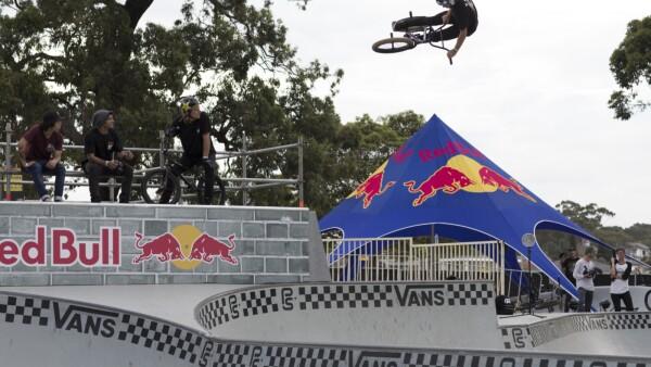 Todos los detalles sobre el Tour Mundial de Vans BMX Pro Cup