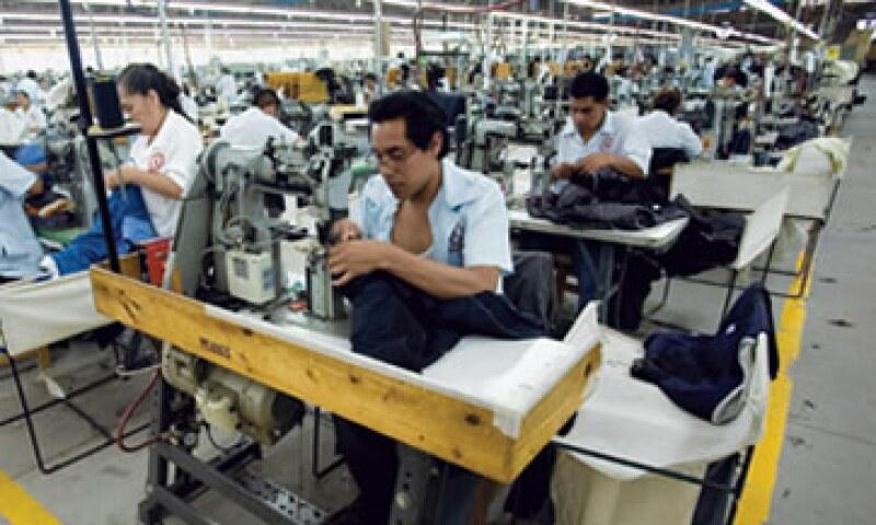La manufactura volvió a ser el sector económico que más inversión foránea captó en 2011. (Foto: Adán Gutiérrez)