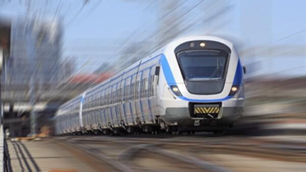 El tren México-Querétaro es  uno de los proyectos más grandes de infraestructura en la administración de Enrique Peña. (Foto: iStock by Getty Images)