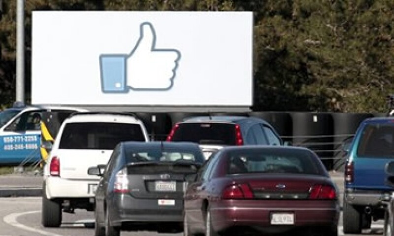 Facebook corre el riesgo de bajar la guardia y crear involuntariamente un caos organizacional.(Foto: AP)