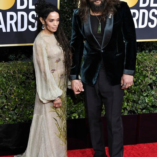 Lisa Bonet en Fendi