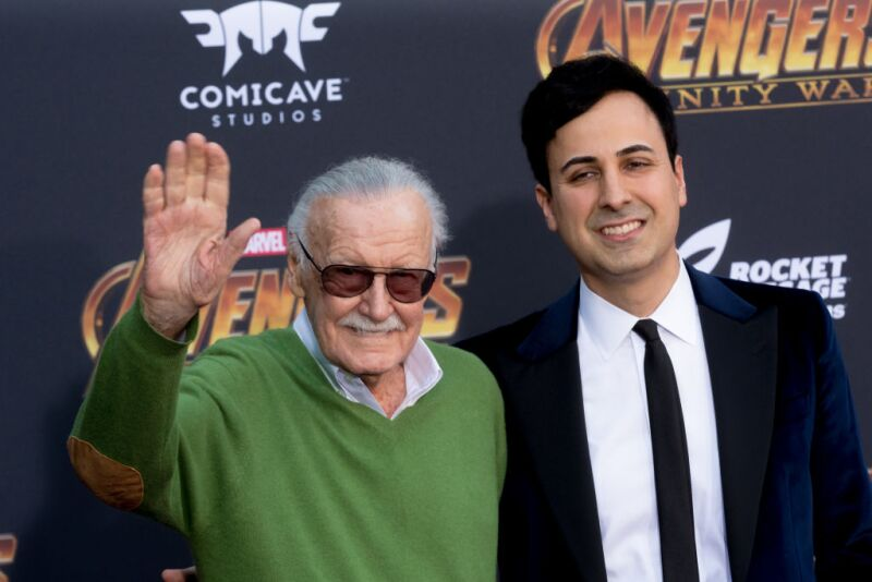 """Avengers: Infinity War"" World Premiere"