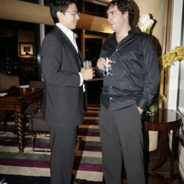 José Luis Rodríguez, Andrea Ibañez
