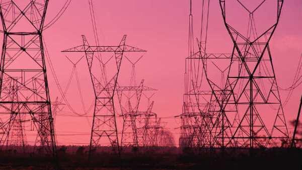 redes el�ctricas