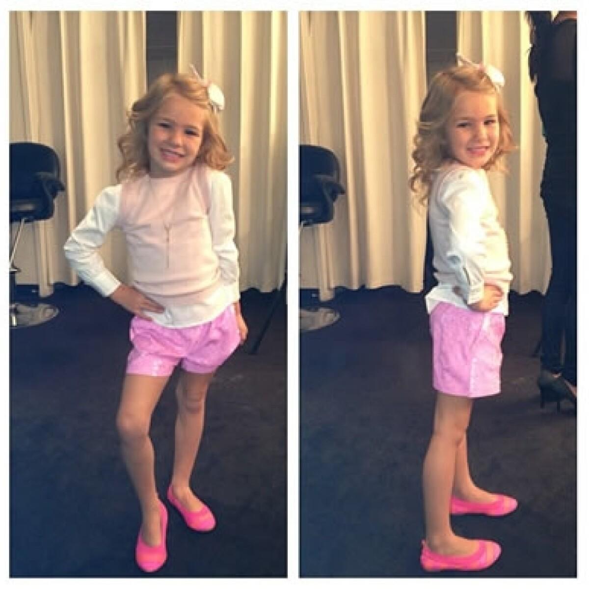 La sobrina de Britney Spears ¿está en camino de ser su sucesora?