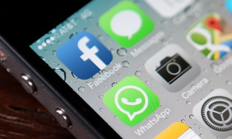 La red social ya maneja una cantidad considerable de pagos a través de su plataforma en publicidad y para juegos. (Foto: Getty Images )
