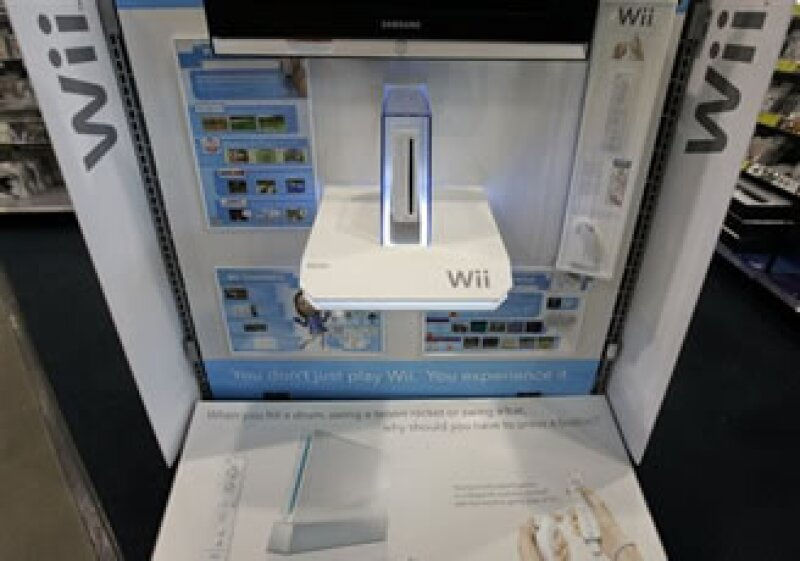 Se trata de la segunda reducción en el precio de Wii desde su lanzamiento en 2006 (Foto: AP)