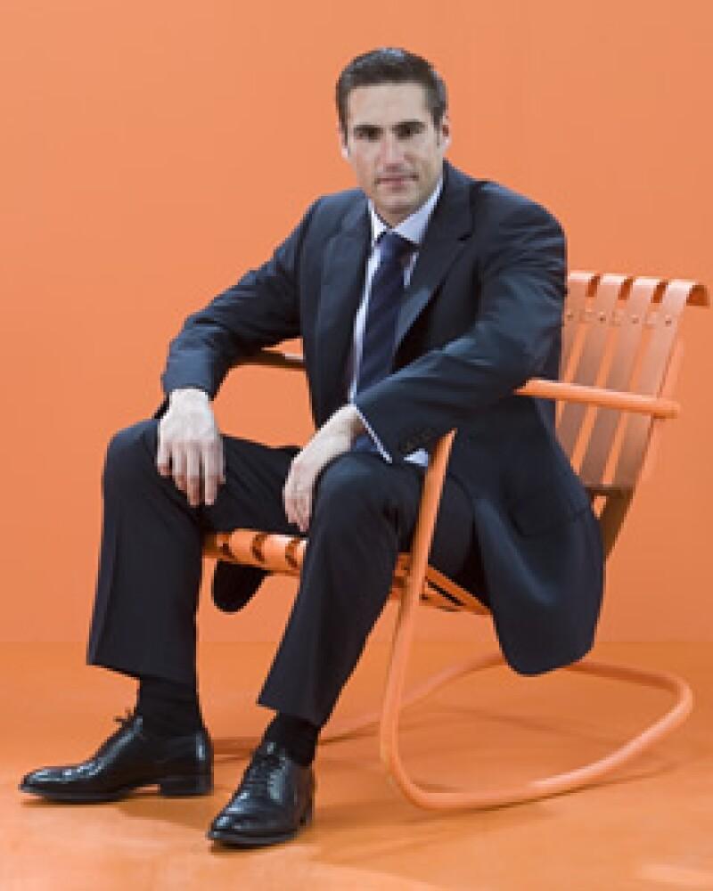 Samuel Rivas (Foto: Duilio Rodríguez)