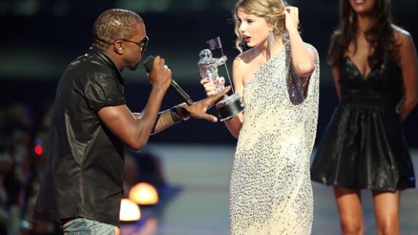 El rapero suele hacer comentarios negativos en contra de la cantante cada que alguien menciona su nombre.