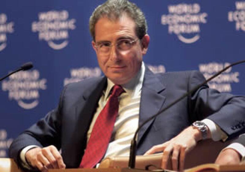 Ernesto Zedillo se alista para ingresar al directorio de Citigroup. (Foto: Archivo AP)