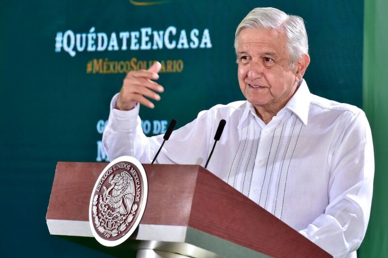 AMLO Mañanera Sinaloa