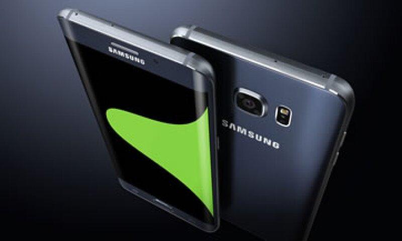 Samsung asegura que el nuevo S6 Edge Plus no estará agotado en México (Foto: Cortesía)