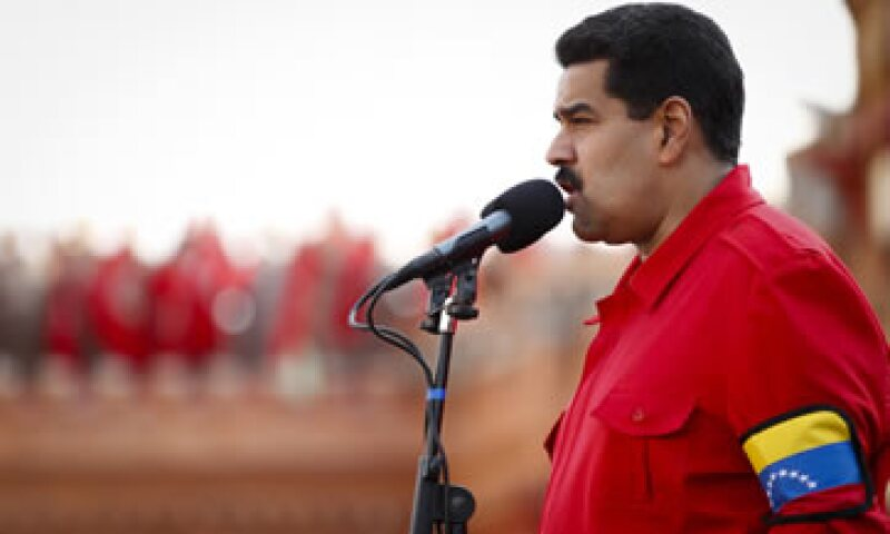El anuncio de Maduro se dio durante la celebración del 22 aniversario del intento golpista de su predecesor, Hugo Chávez. (Foto: Reuters)