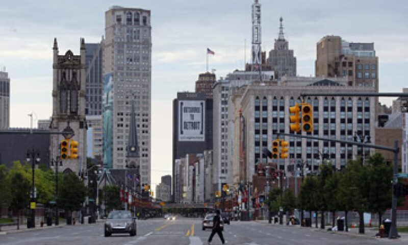 Desde la década de 1980 la ciudad se fue quedando con menos habitantes, que han tenido que lidiar con las carencias de servicios públicos. (Foto: Archivo)