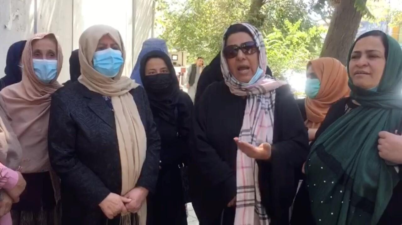 Los talibanes sustituyen el ministerio de Asuntos Femeninos por el de la Virtud