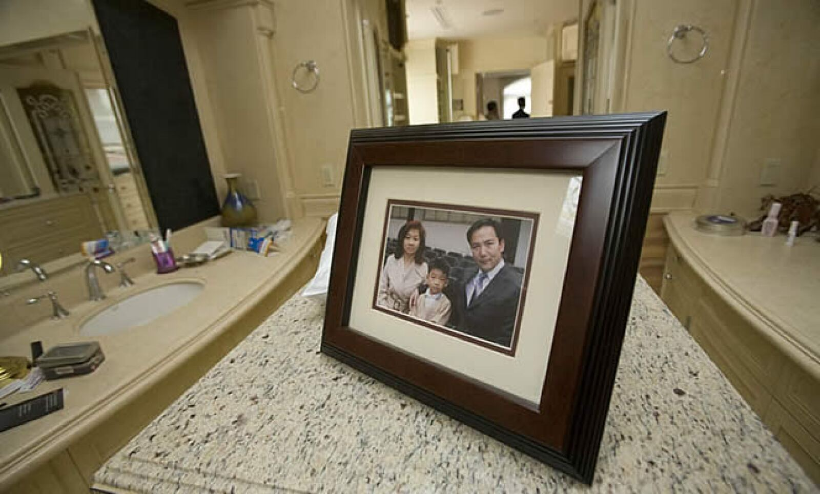 Según Ferbando Salinas, director corporativo de Operaciones del SAE, el Gobierno pretende rentar el inmueble del empresario de origen chino que, preso en EU, enfrenta un proceso de extradición a México.