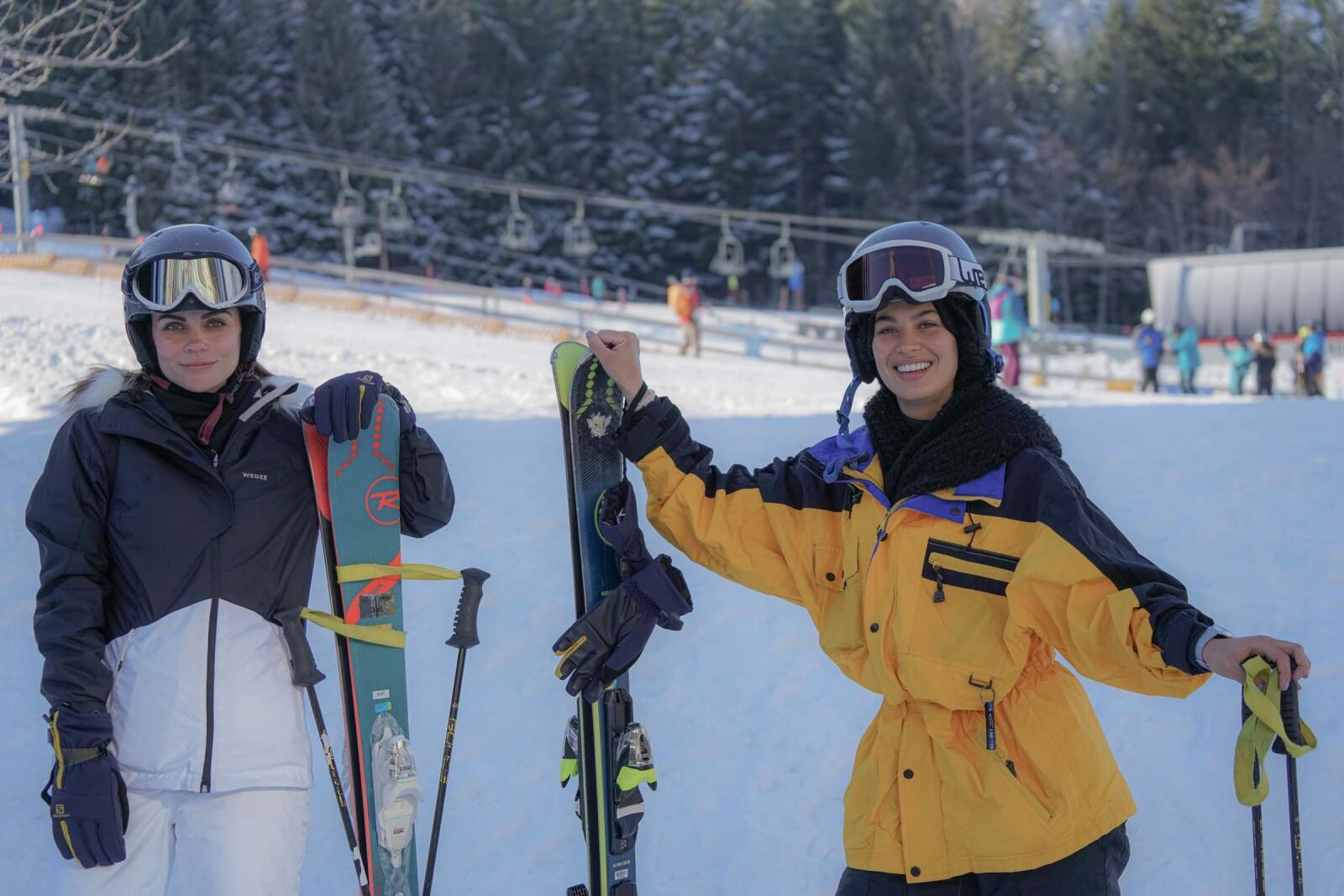 8va Copa de Ski Aeroméxico