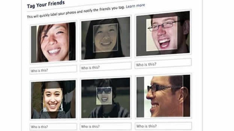 foto pics reconocimiento facial