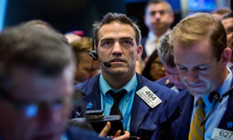 En la semana de Navidad, el Dow Jones subió 1.4%. (Foto: Reuters )