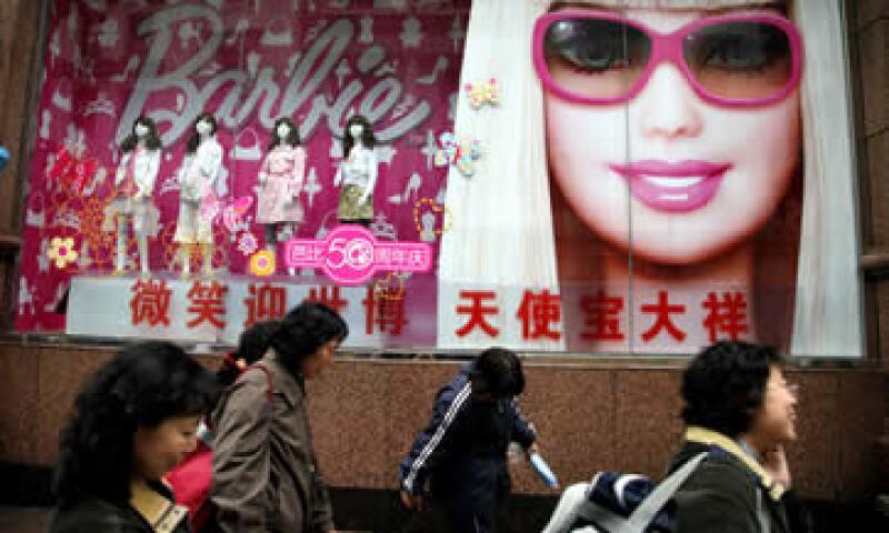La transición a una economía impulsada por el consumidor no se producirá hasta dentro de algunos años, prevé el Gobierno chino. (Foto: AP)