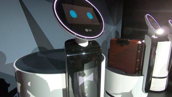 El futuro de LG