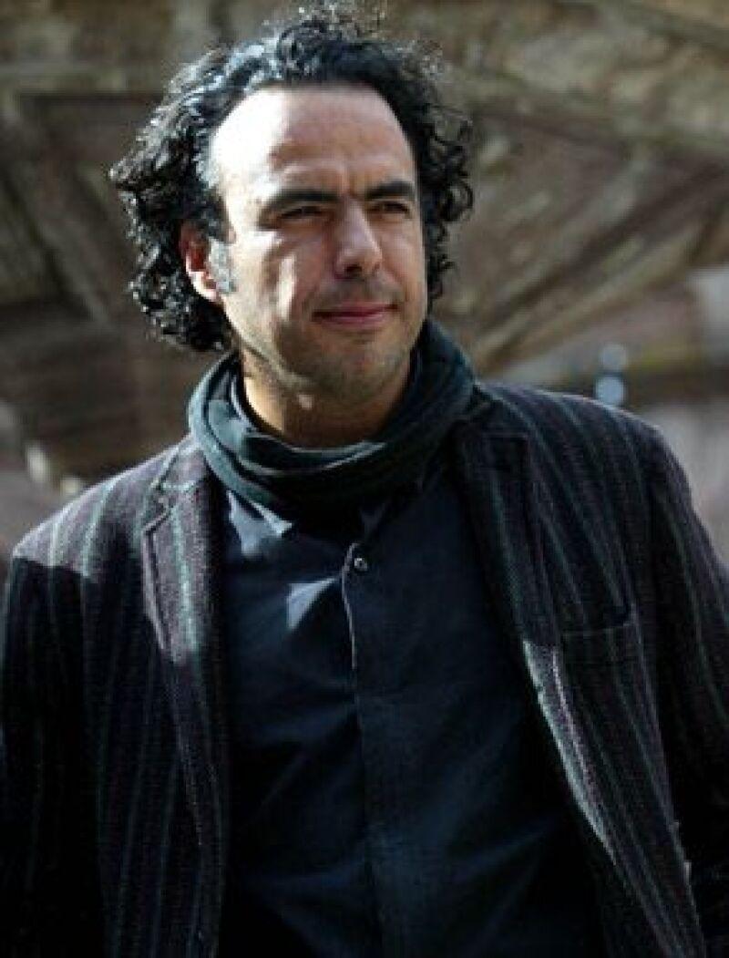 González Iñárritu dijo sentirse orgulloso de ser mexicano