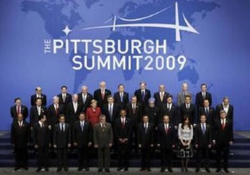 El grupo tendrá que ganarse la confianza de los mercados (Foto: Reuters)