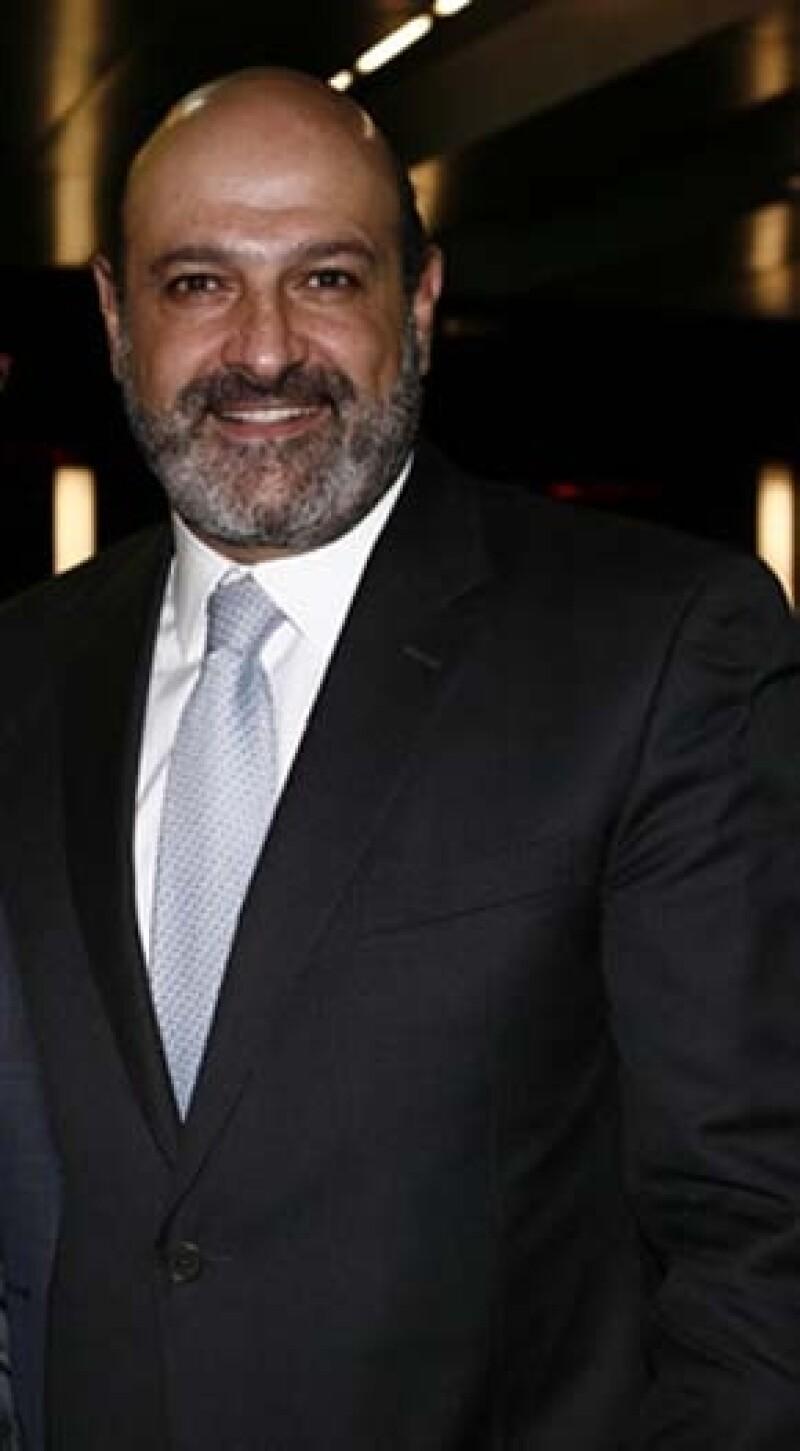 En entrevista con el programa El Gordo y la Flaca, la cantante finalmente tocó el tema de su nueva relación amorosa con el empresario Michel Kuri Slim.