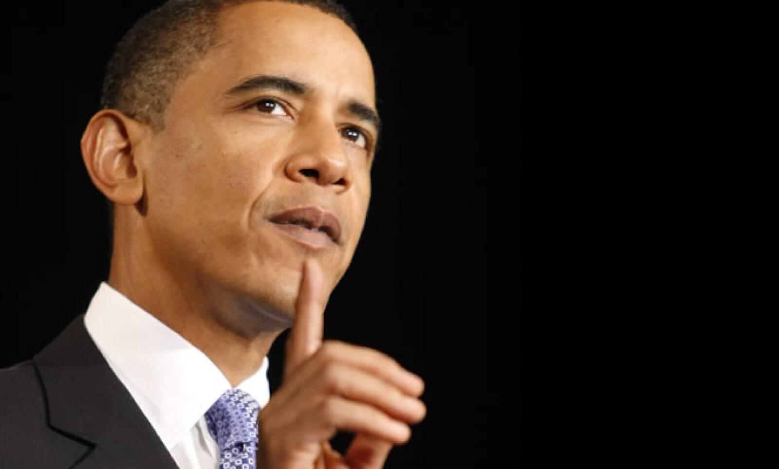 """El presidente de Estados Unidos, Barack Obama, ganó el viernes 9 el premio Nobel de la Paz por dar al mundo """"esperanzas en un futuro mejor""""y por su lucha para el desarme nuclear, en un galardón sorpresivo que desató tanto elogios como duras críticas."""