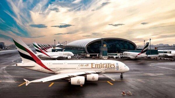 La aerolínea del año por su consistencia en la calidad de servicio entre las principales compañías del mundo, según Skytrax.