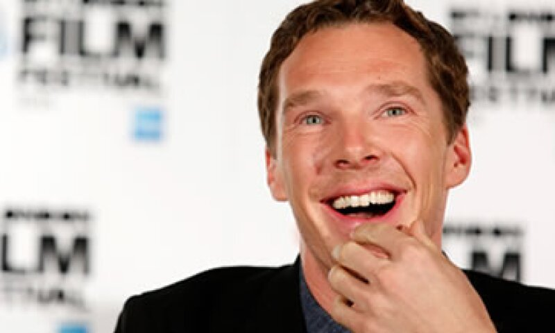 Benedict Cumberbatch está nominado en la categoría de Mejor Actor. (Foto: Getty Images)