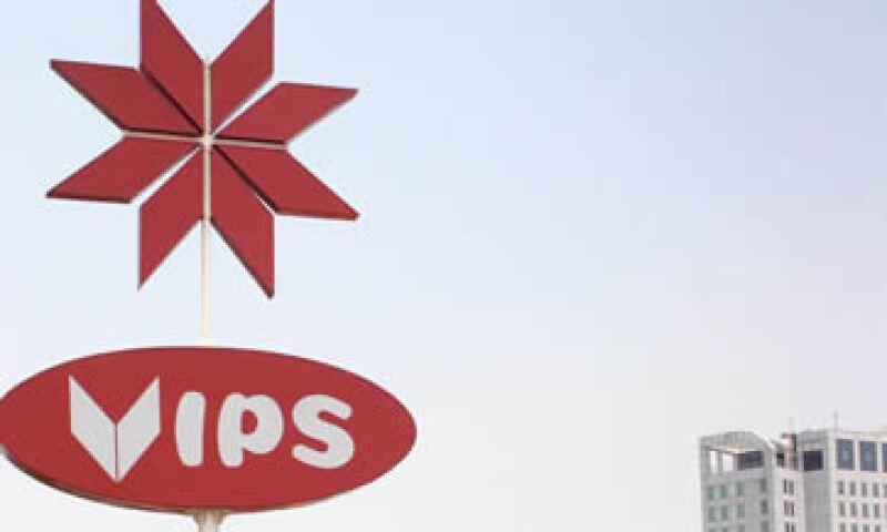Alsea indicó que la incorporación de Vips a su portafolio tuvo una contribución positiva en su operaciones. (Foto: Cuartoscuro)