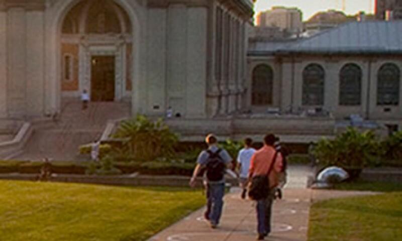 No es la primera vez que una universidad comete errores de este tipo. (Foto: Tomada de cmu.edu )