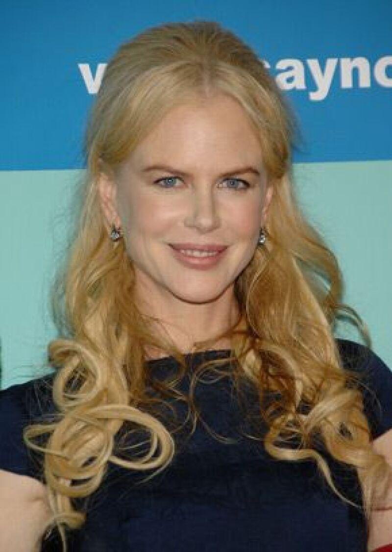 La actriz australiana protagonizará y producirá The Danish Girl, una cinta basada en una historia real.