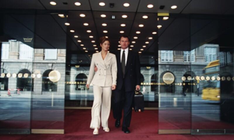 En 2011 León recibió 8.5 millones de visitantes por exposiciones y congresos. (Foto: Thinkstock)