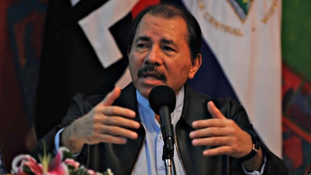 president daniel ortegas government - 600×288