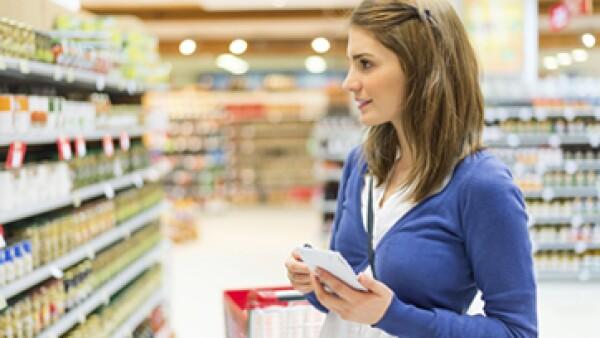 76% de las decisiones de compra se realiza en el punto de venta, de acuerdo con el último Shopper Engagement Study de Point of Purchase Advertising International. (Foto: Getty Images)