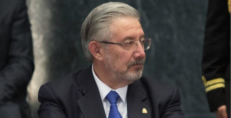 Presidente de la SCJN