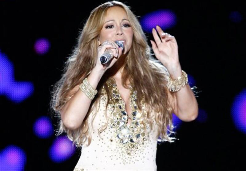 Es un hecho que la cantante aceptó formar parte del reality show, a pesar de que mucho se dijo que no le llegaban al precio.