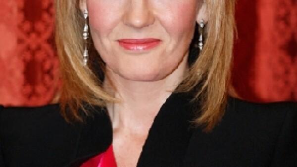 Dice J.K. Rowling que continuaría saga literaria de `Harry Potter´.