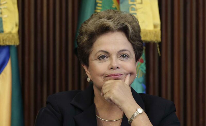 La deuda de la primera economía de América Latina podría caer a la categoría especulativa en el mediano plazo. (Foto: Reuters)