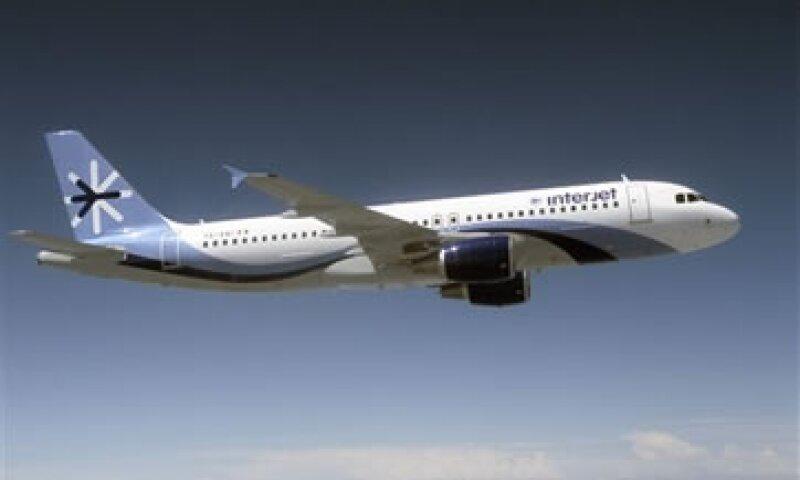 Interjet canceló sorpresivamente a fines de julio una oferta accionaria global. (Foto: AP)