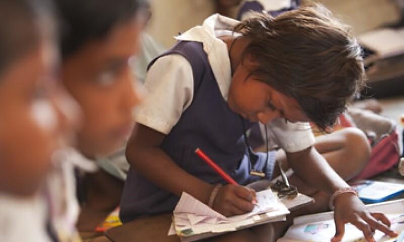 Para 2013 el Gobierno federal pretende otorgar más recursos a educación y protección social. (Foto: Getty Images)
