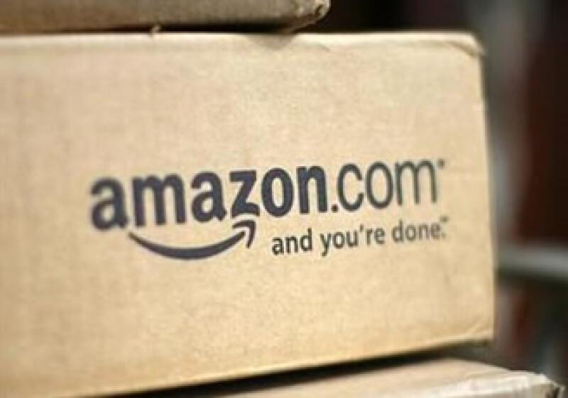 Amazon inició con la venta de ediciones literarias. (Foto: Reuters)