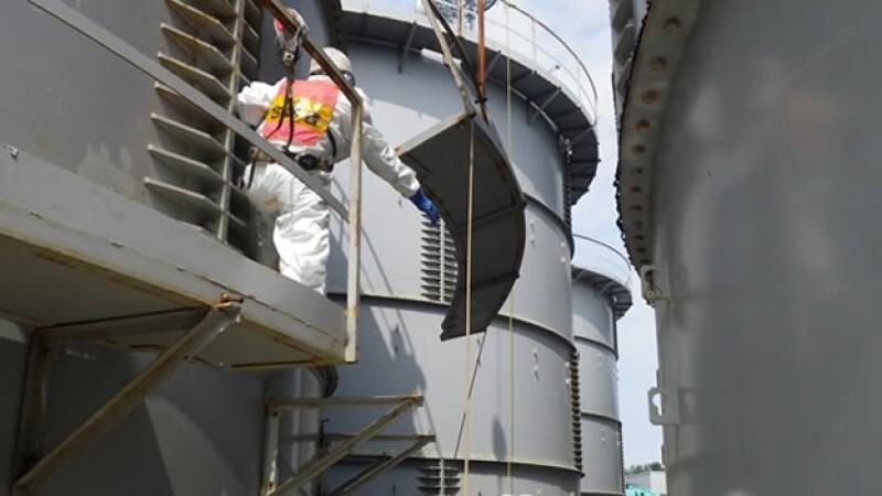 fukushima, japon, reactor nuclear